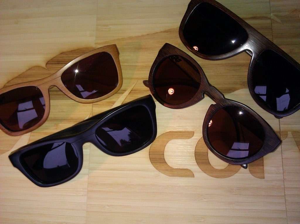 Models that have interchangeable lenses and Prescription ready
