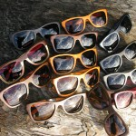 Frames in Chocolate, Midnight, Grey, Tan, Burgundy, Two Tone and Navy